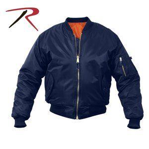 FREE W PURCHASE Bomber jacket